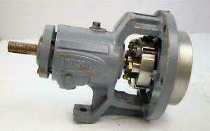 Durco Pump Cartridge 3226618 Dx22419b0