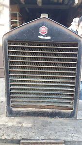 Essex Radiator And Shell