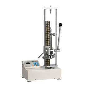 New Spring Extension And Compression Testing Machine Ath 2000 Spring Meter