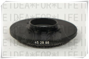 Used Good Leica 45 29 98 0 5x 41 5 43 5mm C Mount Adapter Lens c2ty