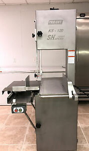 Pro Cut Ks 120 High Speed Meat Band Saw