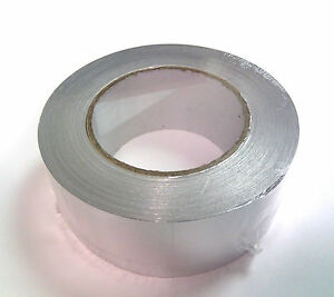 Aluminum Foil Tape Use With Arma Foil Radiant Barrier 2 X 50yd case Of 24