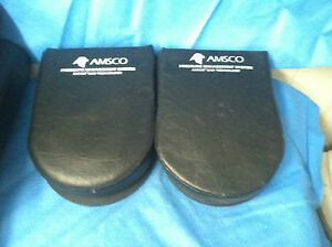 Amsco Pressure Management System Surgery Table Pads Akros Dad Tech