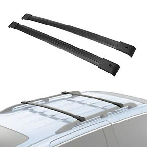 For 05 10 Honda Odyssey Roof Rack Cross Bar Luggage Carrier Bar Oe Style Pair