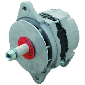 New Alternator 24 Volt 21si With Sae Terminals