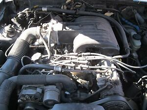 Mustang Gt 1987 5 0 Injection Complete Core Engine Lift Out