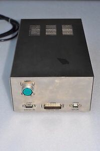 Nikon Stepper Lamp Power Supply See Detail