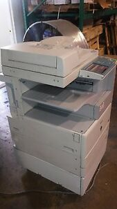 Canon Imagerunner 3235 Ir 3235i Copier Printer Network Scanner 2 line Fax