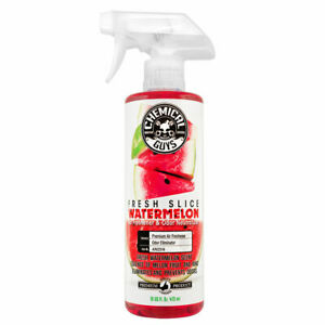Chemical Guys Air22516 Watermelon Premium Air Freshener Odor Eliminator 16 Oz