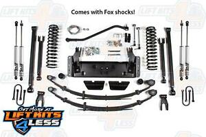 Bds Suspension 1427h 4 5 Long Arm Lift Kit For 1984 2001 Jeep Cherokee xj 4wd