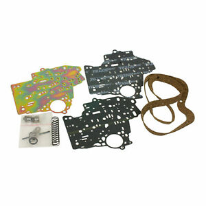 B M Automotive 20228 Trans Shift Improver Kit Transpak Th 400 65 87