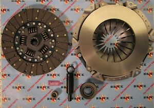 1939 1955 Buick Clutch Pressure Plate Kit New Manufacturer Free Shipping