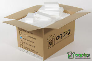 30 Styrofoam Liners Fits Regional Rate A Insulated Shipping Box Wall