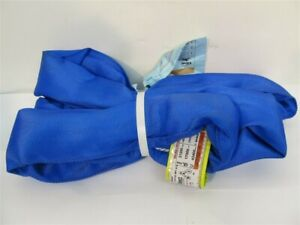 Ashley Sling Inc Ars240 4 Blue Endless Round Sling