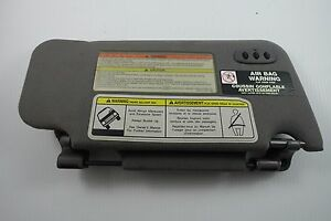 Homelink Visor In Stock Replacement Auto Auto Parts