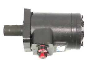 Hydraulic Spinner Motor For Salt Spreader Buyers Hm004p Oem