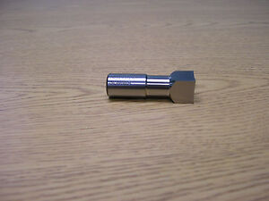 Internal Rotary Square Broach 1 2 Dia X 1 75 Long In Sizes 1 2 Or 13mm