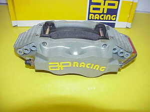New Ap Racing Brake Caliper Pads Cp5840 4so Rhf Brembo Nascar Xfinity Arca J7