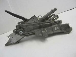 Oem 2015 2017 Ford Mustang Gt Steering Column Assembly W O Enhanced Security Pkg