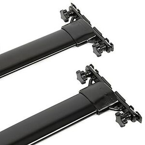 For 10 15 Lexus Rx350 Rx450h Roof Rack Cross Bar Luggage Carrier Bar Oe Style