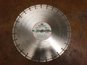 Concrete Cut Off Saw Blade 986300056