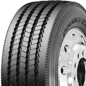 Goodyear Endurance Trailer Tire Review >> Commercial Truck: Dynatrac Commercial Truck Tires