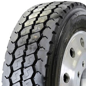 Sumitomo St918 Commercial Truck Tire 245 70 19 5 133d