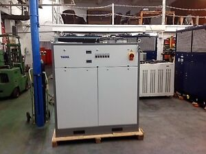 2013 Riedel 6 Ton Dual Circuit Air Cooled Chiller New Never Used For Ipg Lasers