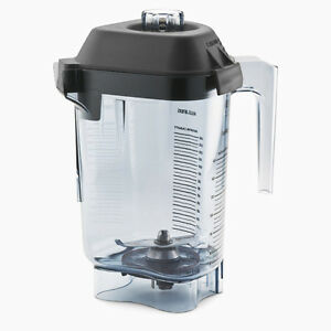 Vitamix 15981 Advance Container 32 Oz With Blade Assembly And Lid