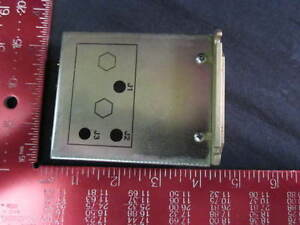 Lam 853 005949 002 Assy Pll End Point Detector