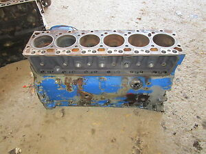 Cummins 5 9 Isb Cylinder Block Nice Diesel Engine 6bt Industrial Case Samsung
