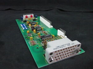 Varian Semiconductor Equipment E15000290 refurb Pcb Signal Conditioner