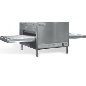 Lincoln V2502 1346 50in Electric Ventless Impinger Conveyor Oven 240v