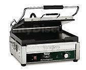 Waring Wfg275t Tostato Supremo 14 X 14 Flat Sandwich Grill W Timer 120v