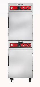 Vulcan Vrh88 Cook And Hold Oven Holding Cart W 16 Pan Capacity