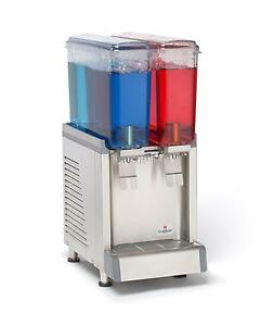 Gmcw Cs 4e 16 s Crathco 4 2 4 Gal Bowl Beverage Dispenser Spray Model