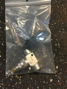 1 Dema Needle Valve Wet Or Foam 9 nv14y 1 2