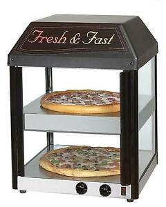 Star 18mcp 18 Pizza Hot Food Countertop Merchandiser