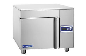 Techfrost Jof one Countertop 2 9cf Capacity 4 Cycles Blast Chiller freezer