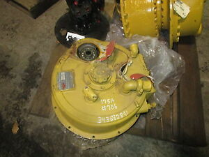 Dresser Ih 175 a Torque Converter Assy Fresh Reman Crawler Loader International