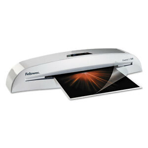 Fellowes Cosmic 2 125 Laminator 12 Wide X 5mil Max Thickness