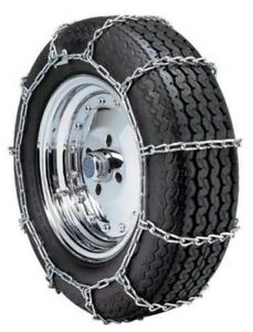 New Usa Limited Clearance Snow Tire Chains P225 60r16 P225 60 16 8