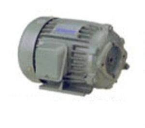 Kompass M1p4h 6 460 24l Electric Motor For Hydraulic Use use With Vb1 24f Pump