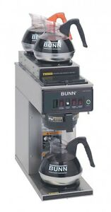 Bunn 12950 0356 12 Cup Automatic Coffee Brewer