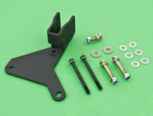 1999 2004 Jeep Grand Cherokee Wj Front Track Bar Drop Bracket For 2 4 Lift Kit