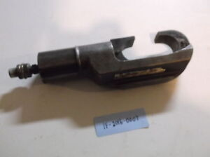 Burndy Y46 Hypress Power Operated Crimping Tool