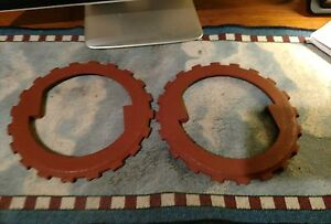 Ford 309 Planter Seed Plates 109786 Corn Medium And Large Flat Call 3367694418