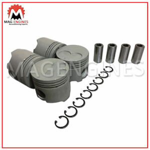 Piston Ring Set Toyota 2c t For Carina Corona Town Ace 2 0 Ltr Diesel