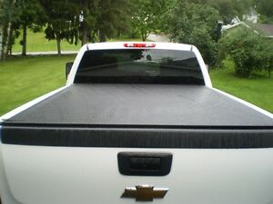New Truxedo 547101 Lo Pro Qt Tonneau Cover Fits 1993 2008 Ford Ranger 6 Bed