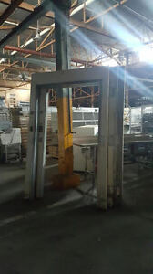 Walk In Cooler Door Frame 6 x8 175